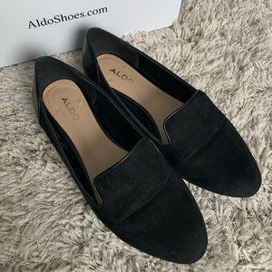 Black Kappa Loafers - Aldo